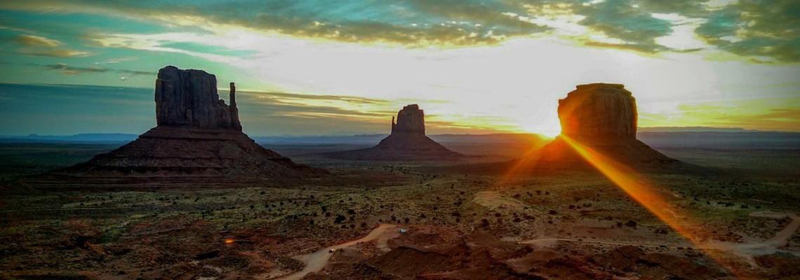 Monument Valley Mission Trip Plans Underway