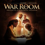 War Room Movie Social at UCA Cafe