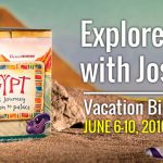 Take a Journey Through Egypt at Vacation Bible School